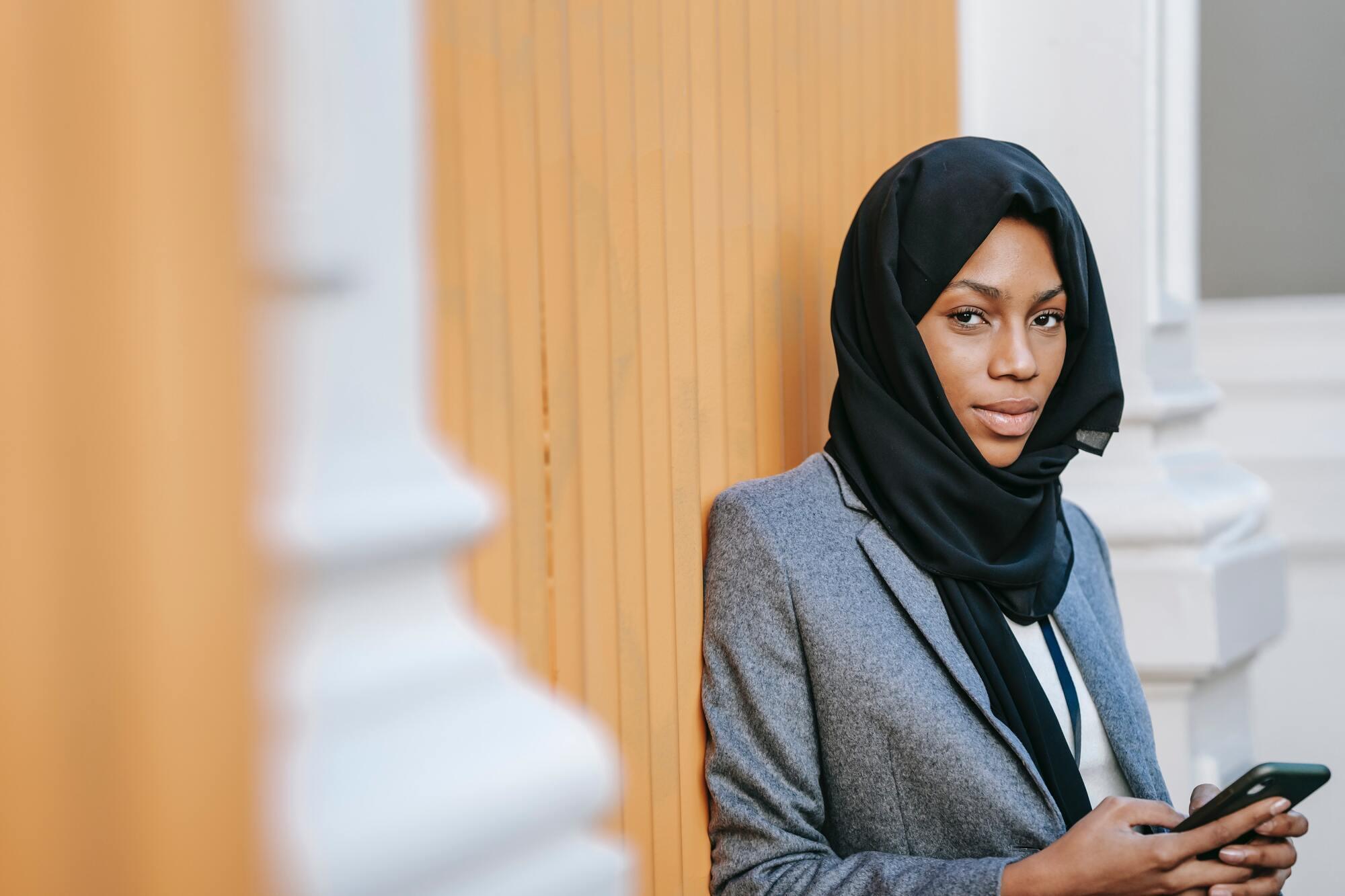 У Франції мусульманкам не можна ховати обличчя