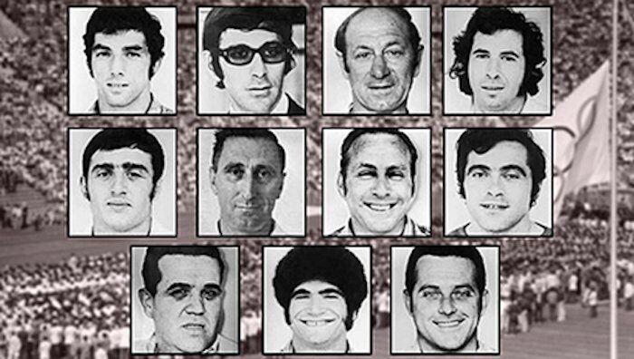11 жертв теракта на Олимпиаде в Мюнхене в 1972 году