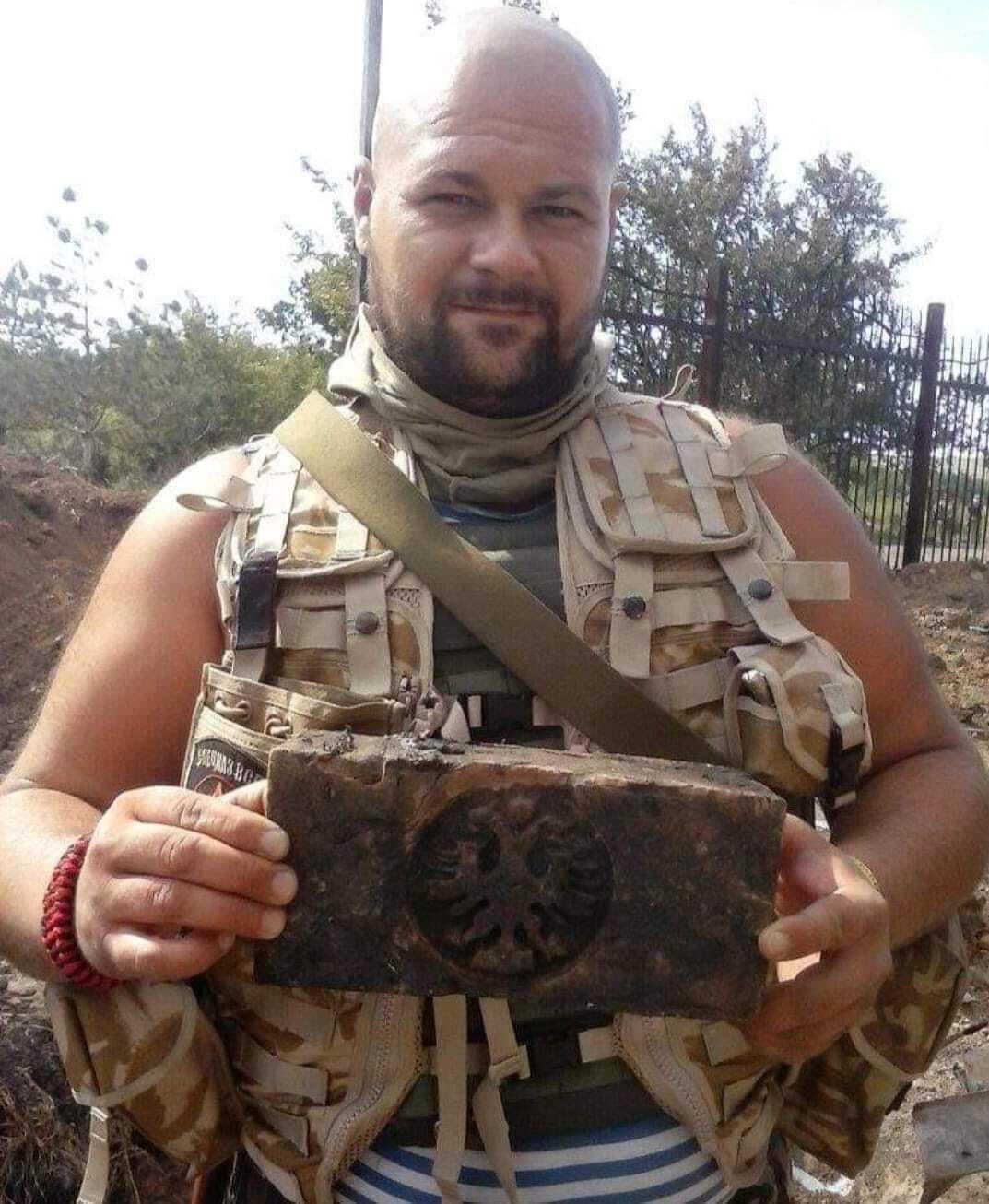 Від поранень на Донбасі загинув Дмитро Сівоконь.
