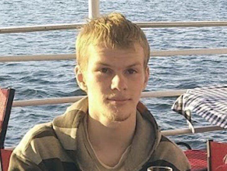Денис Назаренко зник після стрибка з мосту