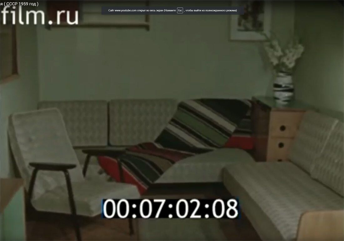 """Советские мифы о """"бесплатных"""" хрущёвках"""