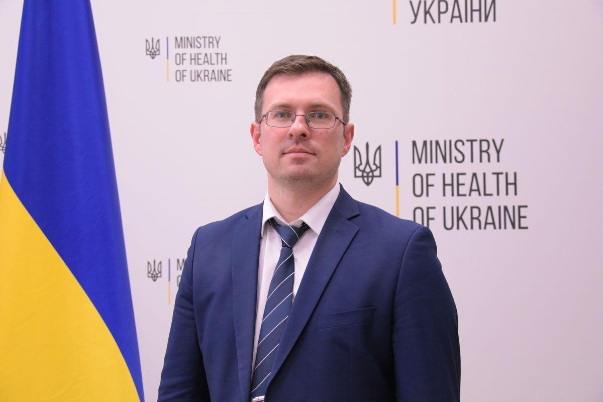 Ігор Кузин.