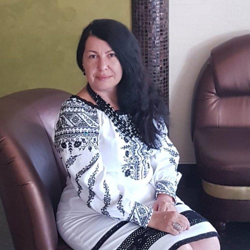 Світлана Кучеренко