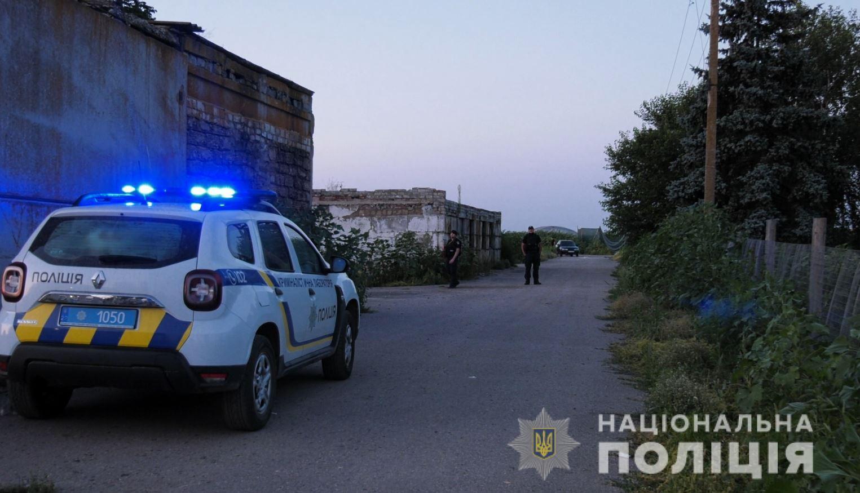 Правоохоронці затримали чотирьох фігурантів кримінального провадження