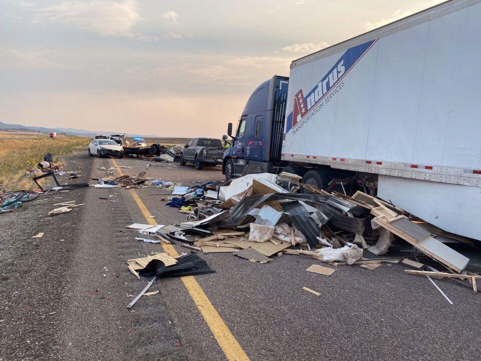 Внаслідок аварії загинуло 8 осіб.