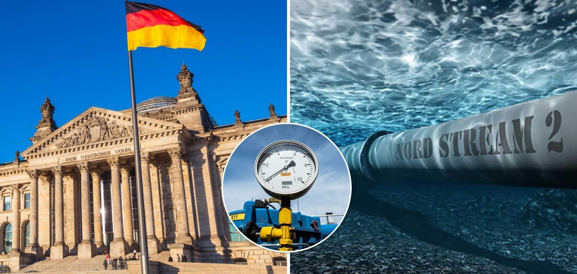 США і Німеччина прийшли до великої політичної угоди