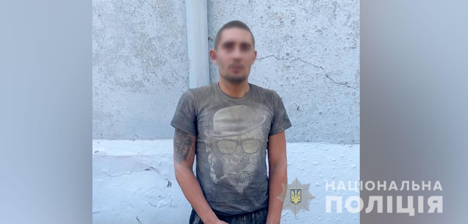 У вбивстві жительки Біленченківки підозрюють її чоловіка – Олексія Бєлоусова