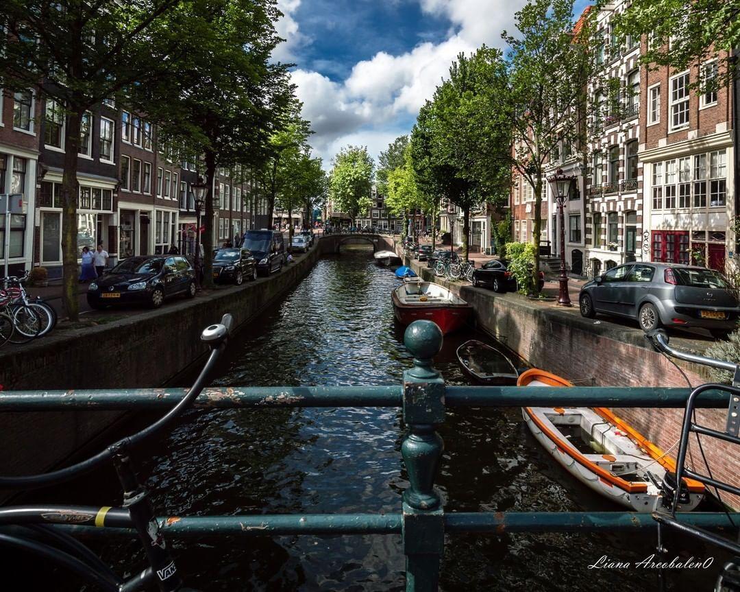 Оренда в Нідерландах 3-кімнатної квартири без меблів обійдеться в середньому 1300-1500 євро