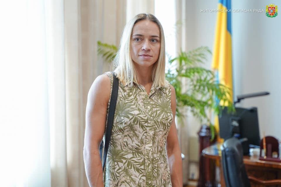 Юлия Елистратова