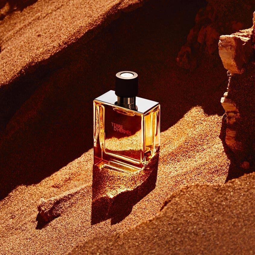 EVA поможет подобрать мужские ароматы для всех времен года