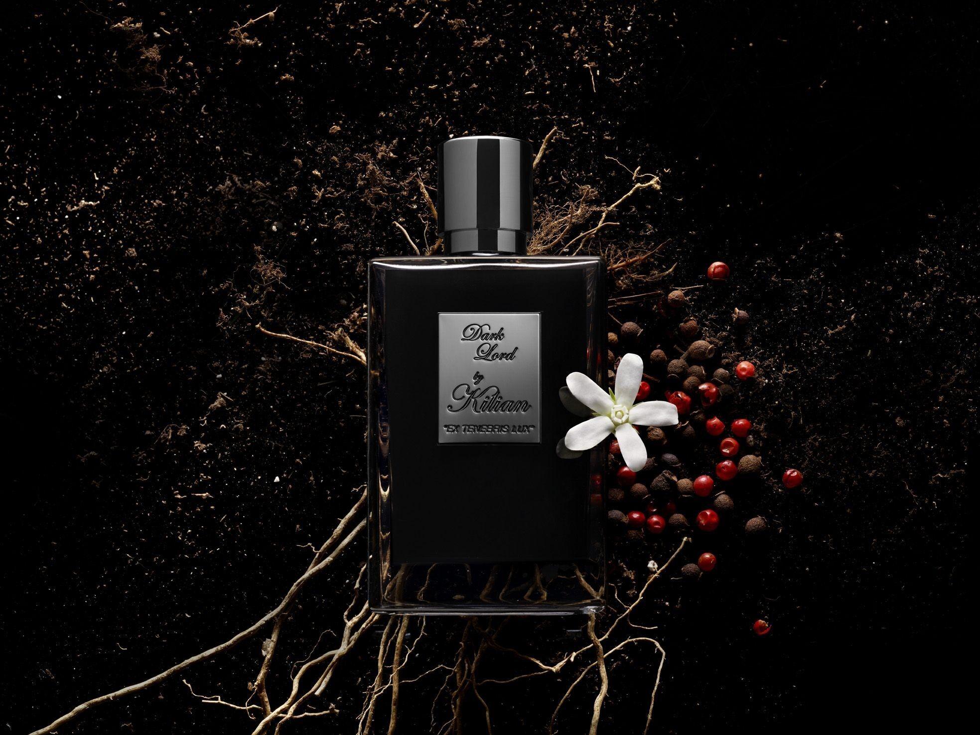 Kilian Dark Lord мужественный аромат разработан испанским парфюмером Альберто Морильясом
