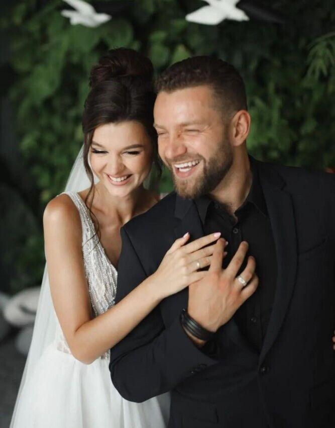 Бельченко не вышла замуж за Юсипчука.