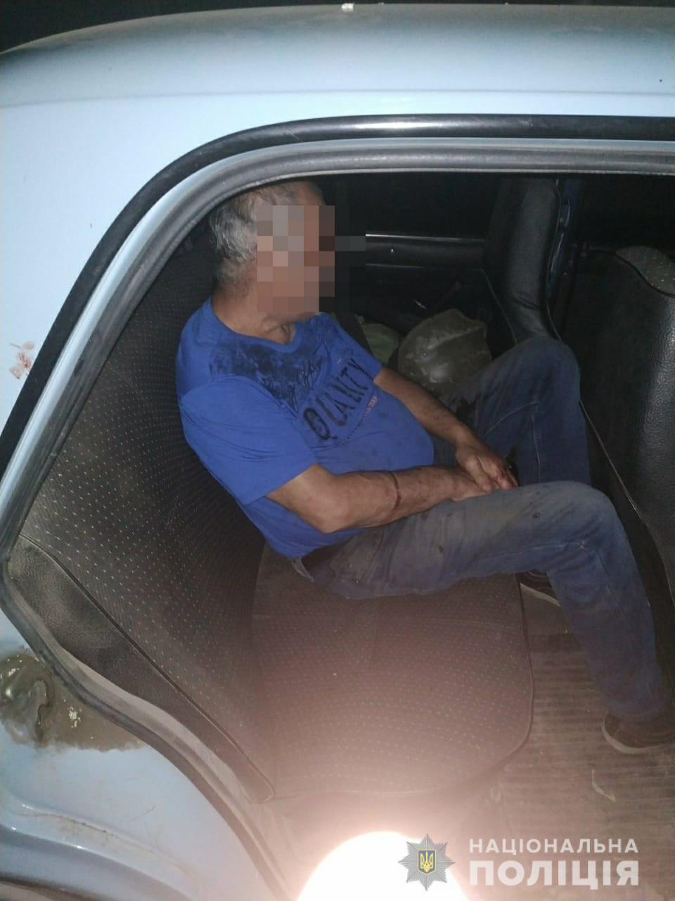 65-летнему водителю грозит до 8 лет лишения свободы