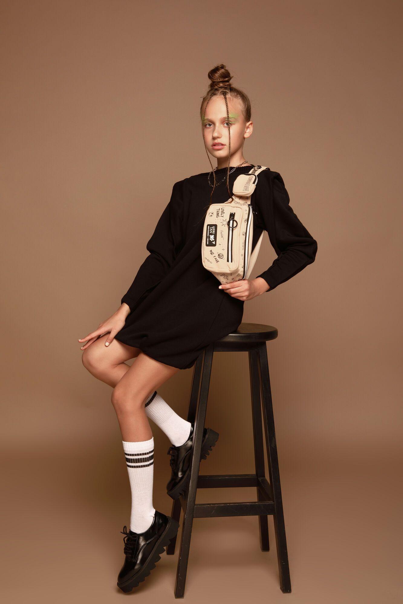 Новая школьная коллекция будет представлена по всей Украине уже в начале августа