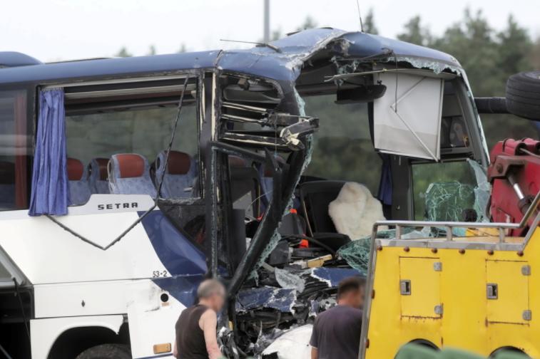 Аварія трапилася 28 липня