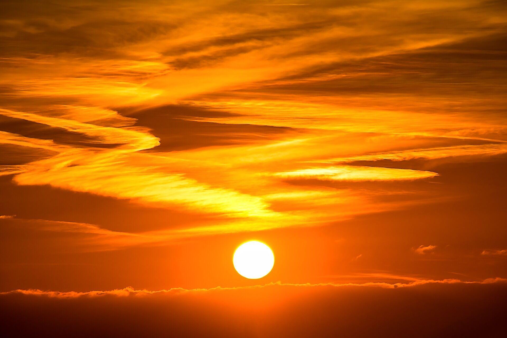 Магнитные бури могут негативно влиять на самочувствие