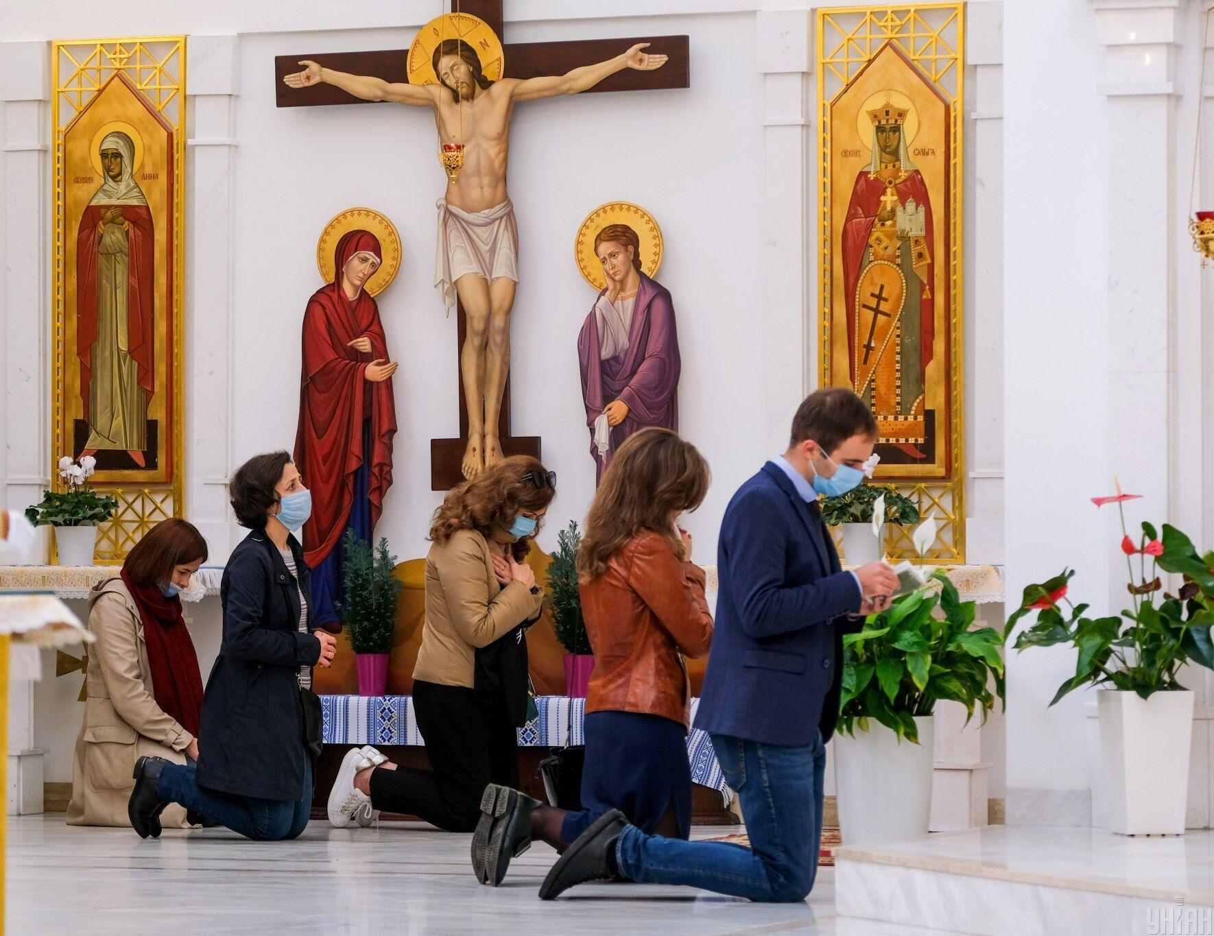 Православные верующие в августе отмечают несколько больших праздников