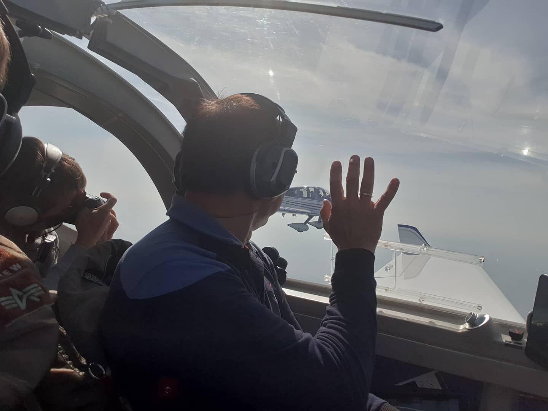 Ігор Табанюк загинув в авіакатастрофі