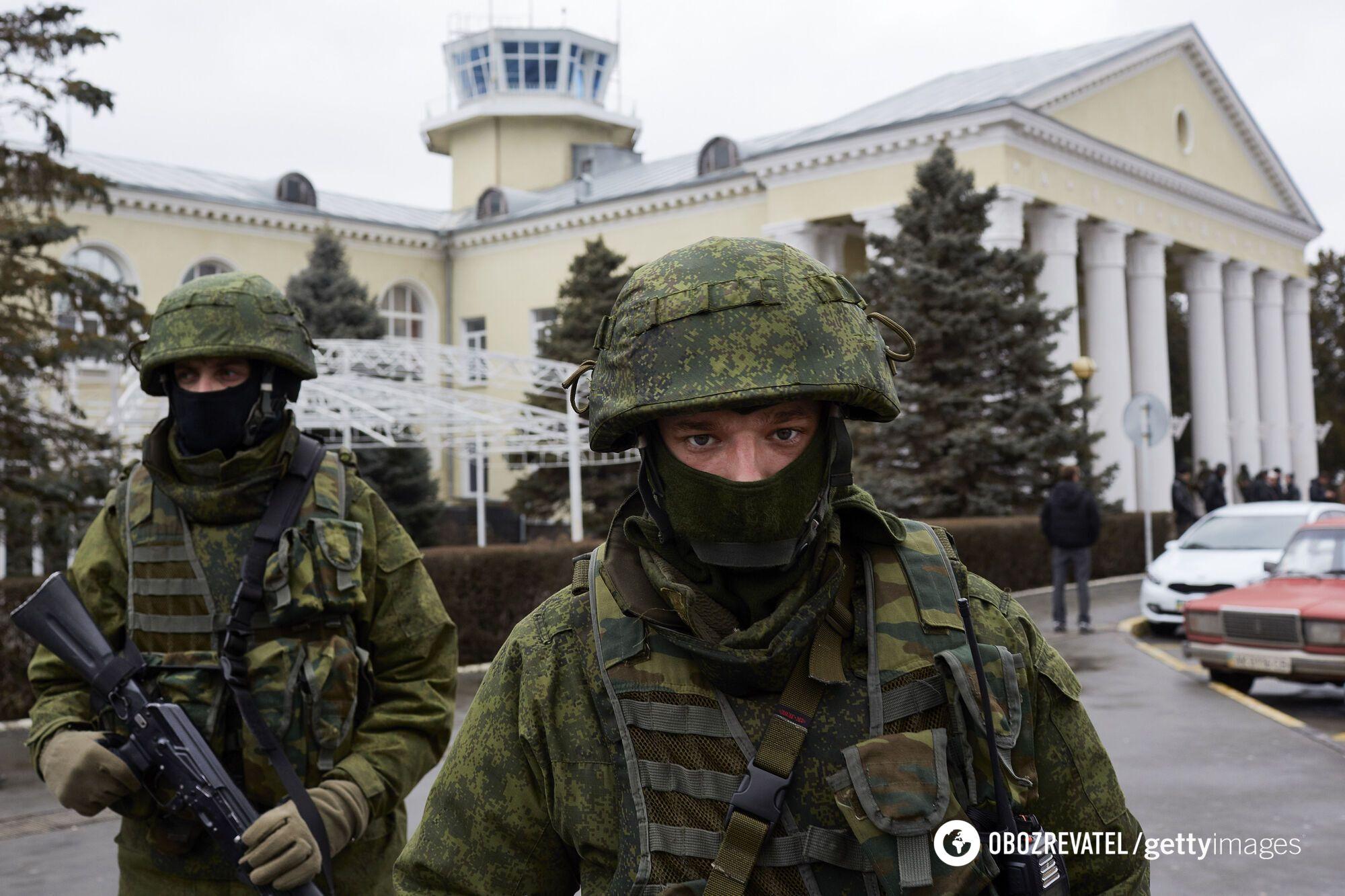 """""""Крымская платформа"""" может создать средство давления на страну-агрессора Россию."""