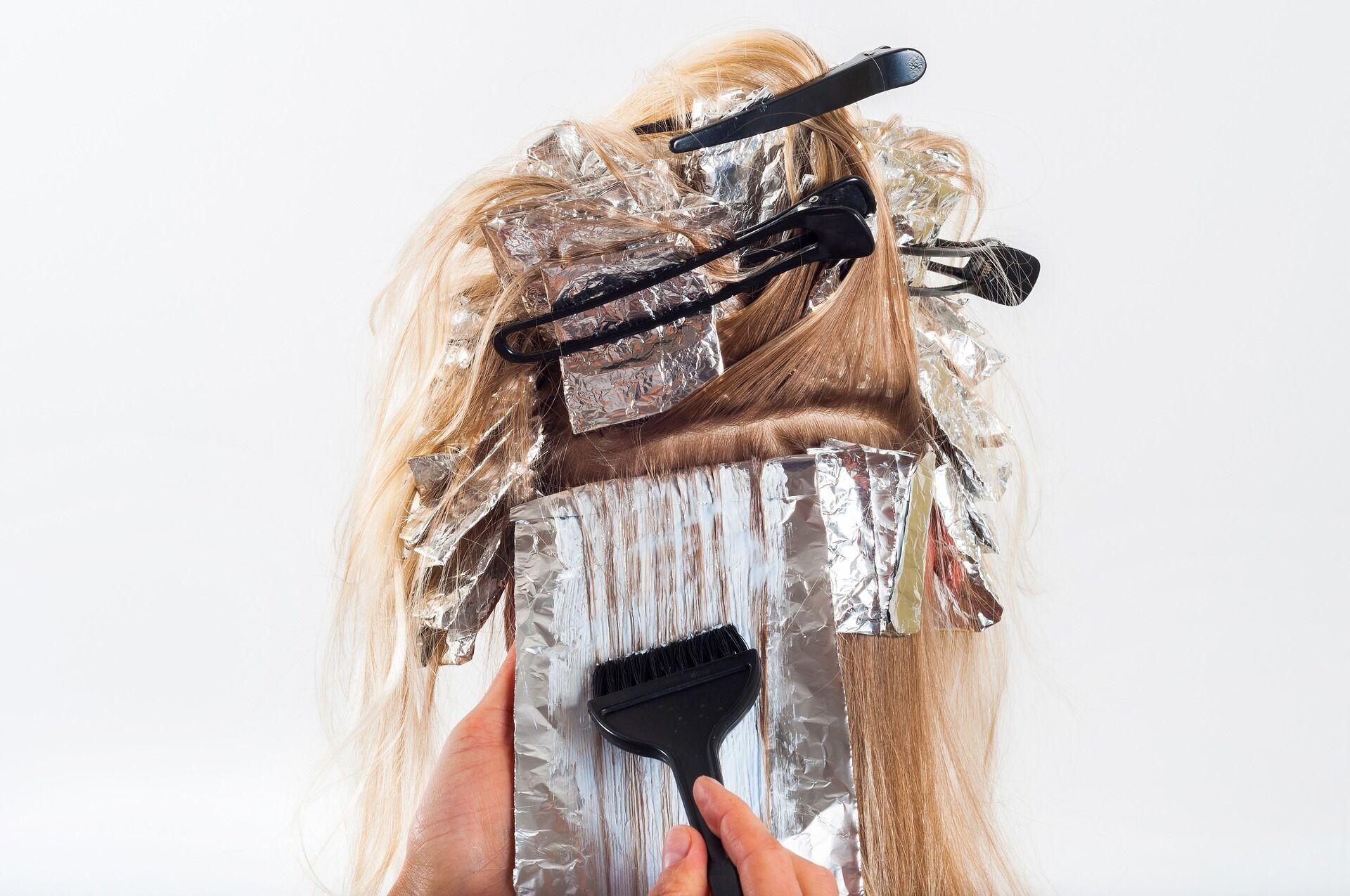 Луна может оказывать сильное влияние на здоровье и рост волос