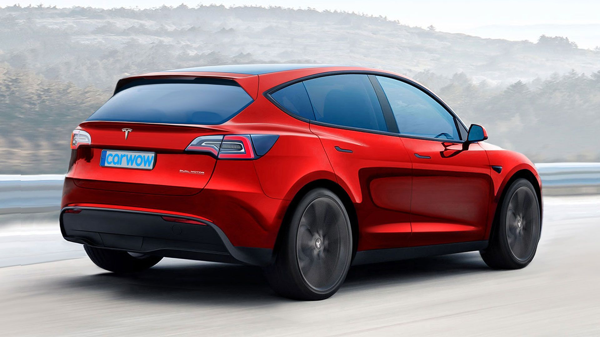 Орієнтовно дебют найдешевшого автомобіля Tesla відбудеться у 2022 році