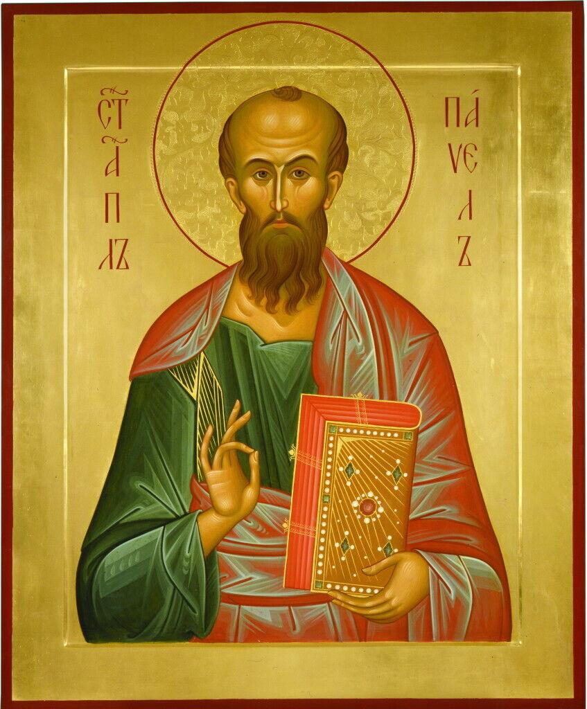 Апостол Павло був старанним проповідником слова Божого