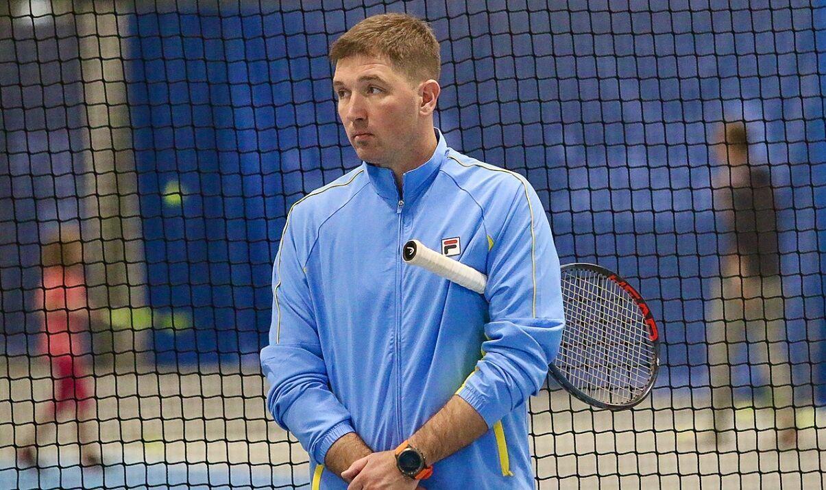 Михаил Филима.