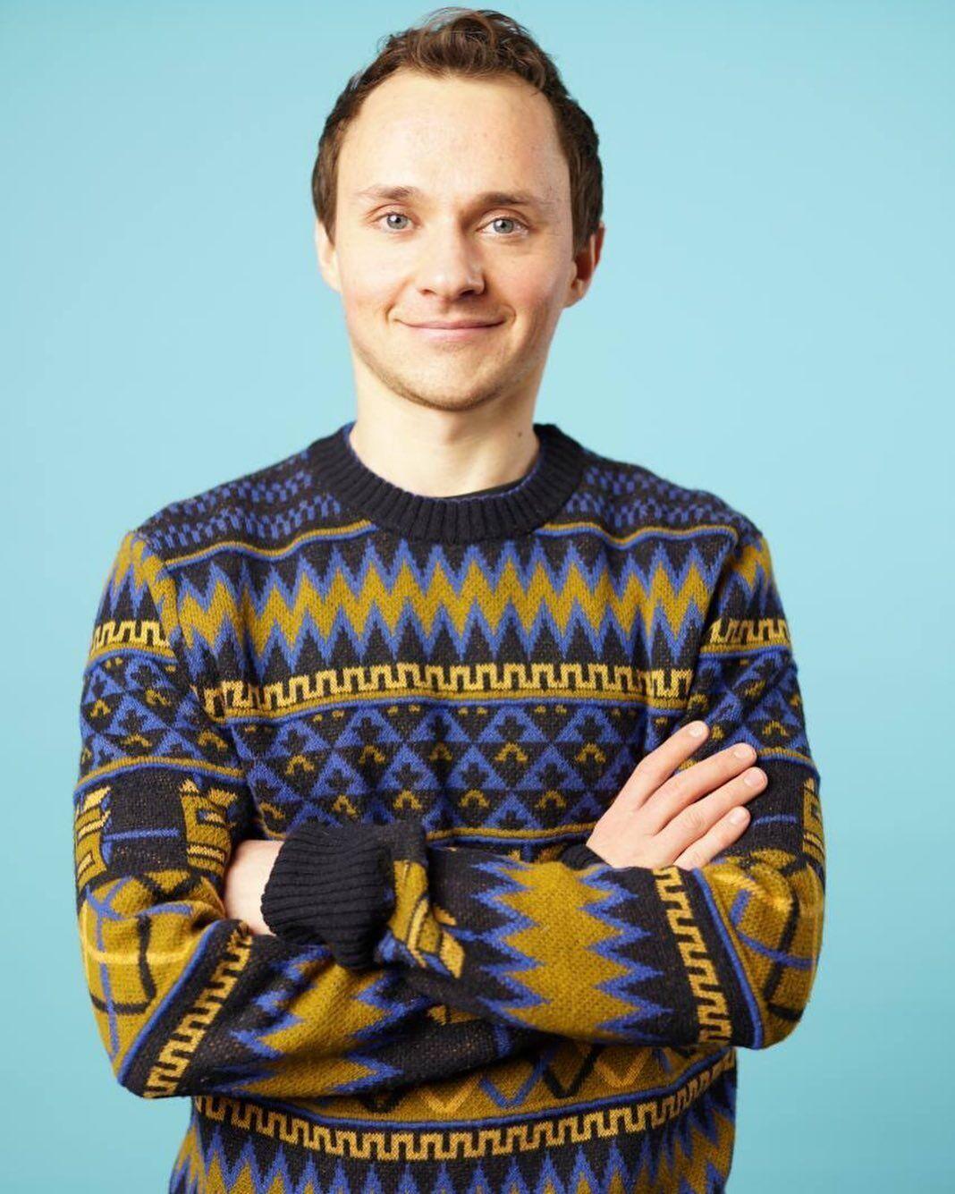 Константин Войтенко примет участие в известном шоу.