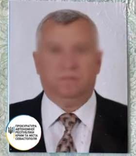 Перевозчик из Крыма помогал с призывом в армию РФ