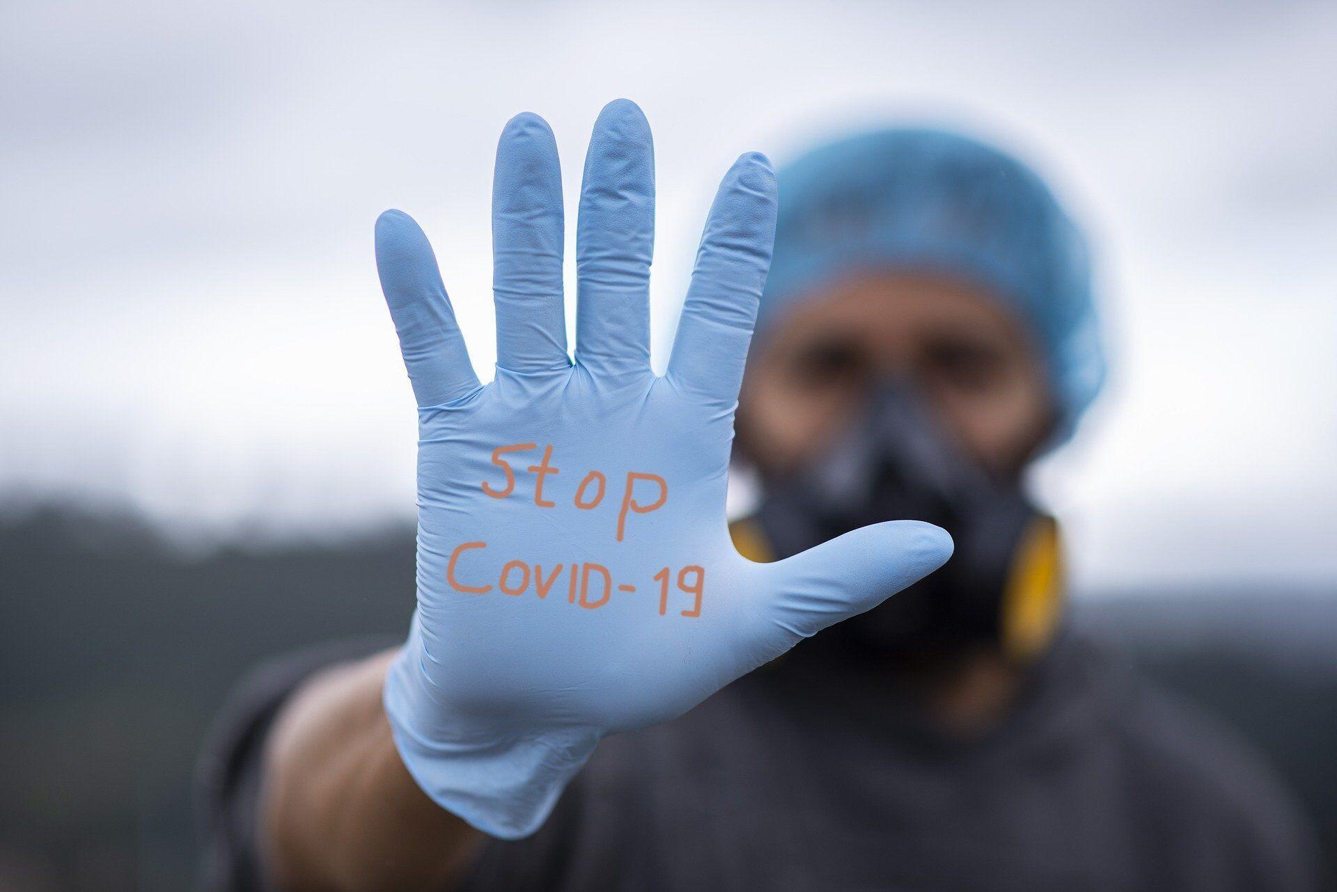 Ученые заявили о возможной связи между загрязнением воздуха и уровнем заболеваемости COVID-19