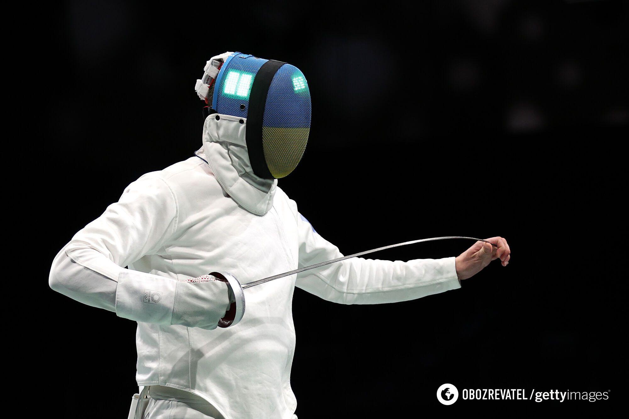 Нікішин назвав провальними Ігри в Токіо.