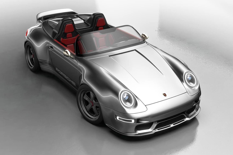 Автомобиль получит в свое распоряжение доработанный компанией Rothsport Racing 4-литровый оппозитный 6-цилиндровый мотор