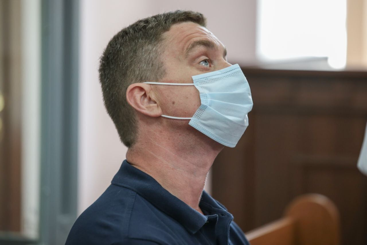 Печерский суд отправил чиновника Минобороны под стражу