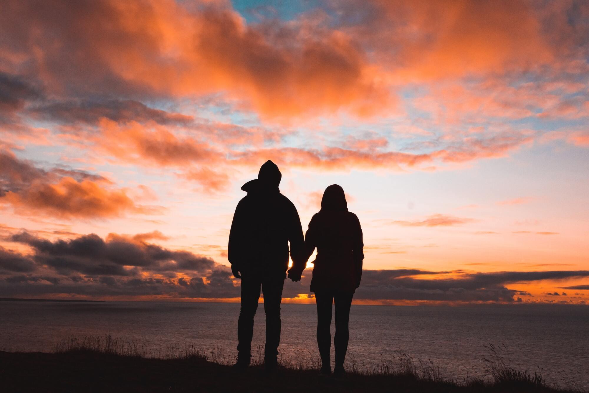 Если человек страдает от зависимости, он не в состоянии стать частью здоровых отношений