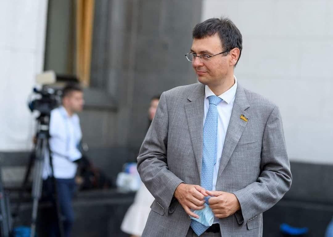 Данило Гетманцев розповів про контрабанду в Україні