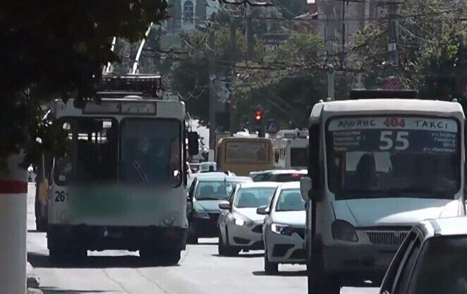 Коммунальные троллейбусы будут ездить в отдаленные районы города