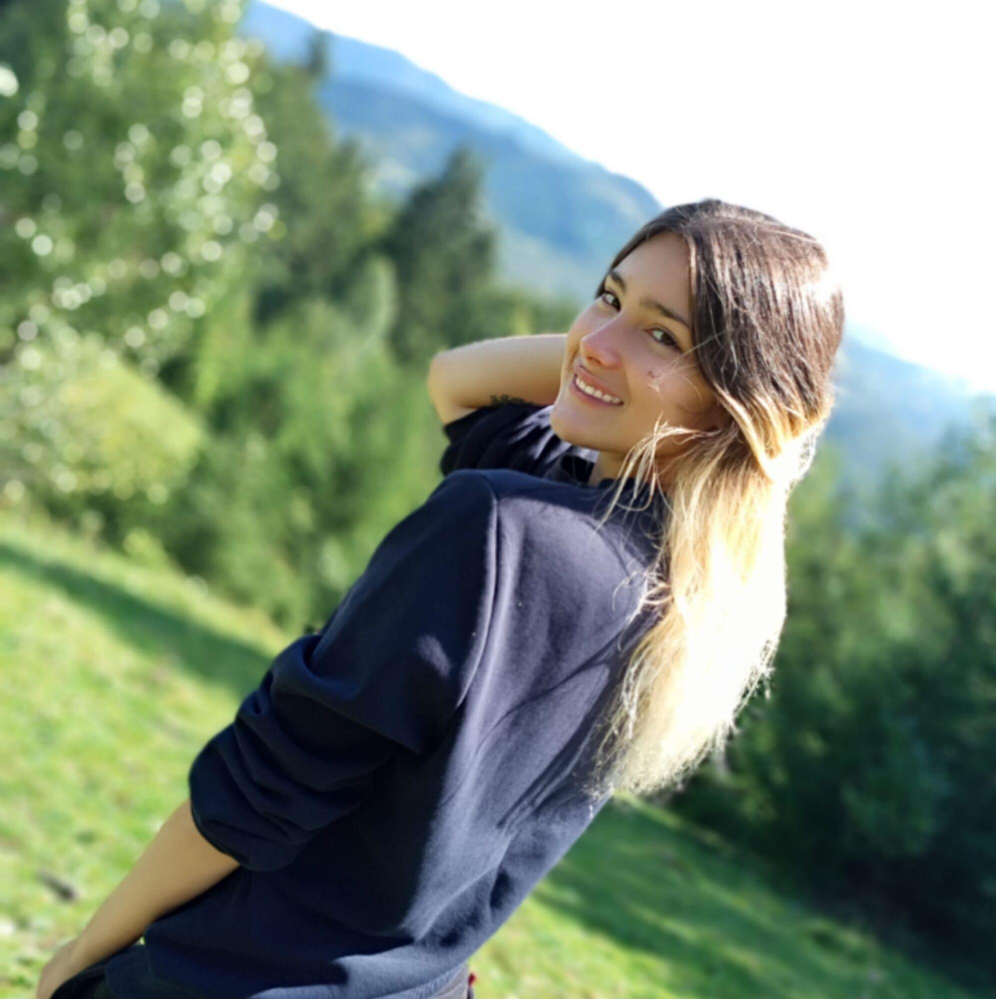 Анастасія Корчева