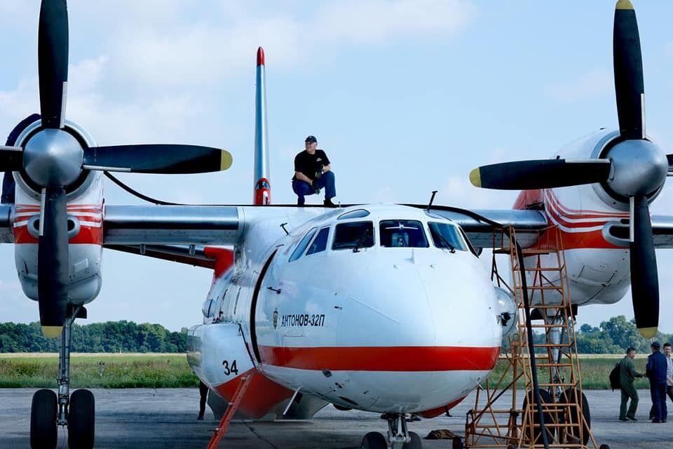 Украина направила в Турцию опытных специалистов.