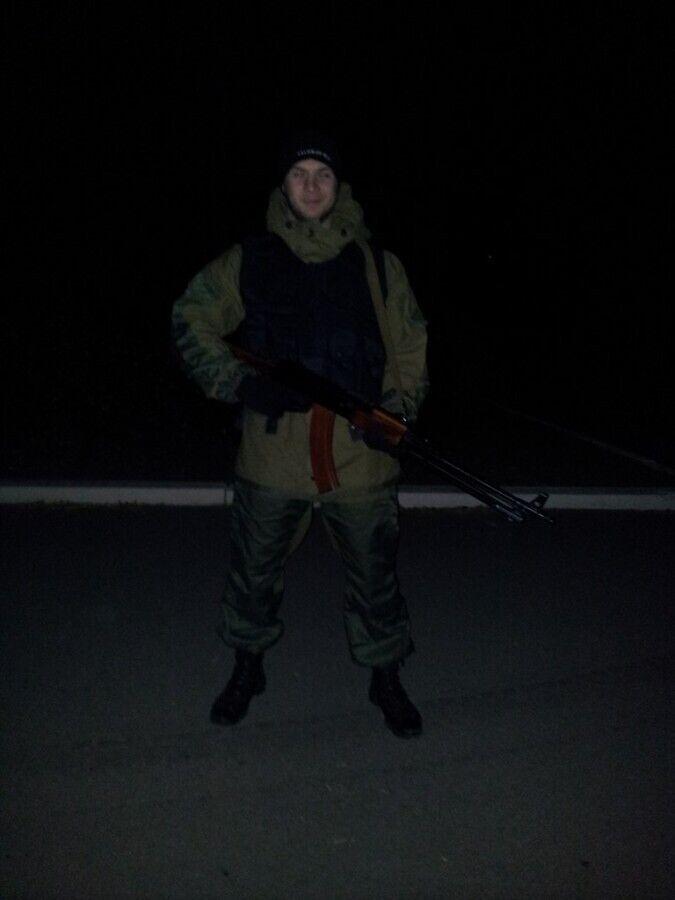 Терорист, який воював на Донбасі, поїде на Паралімпіаду від Росії?