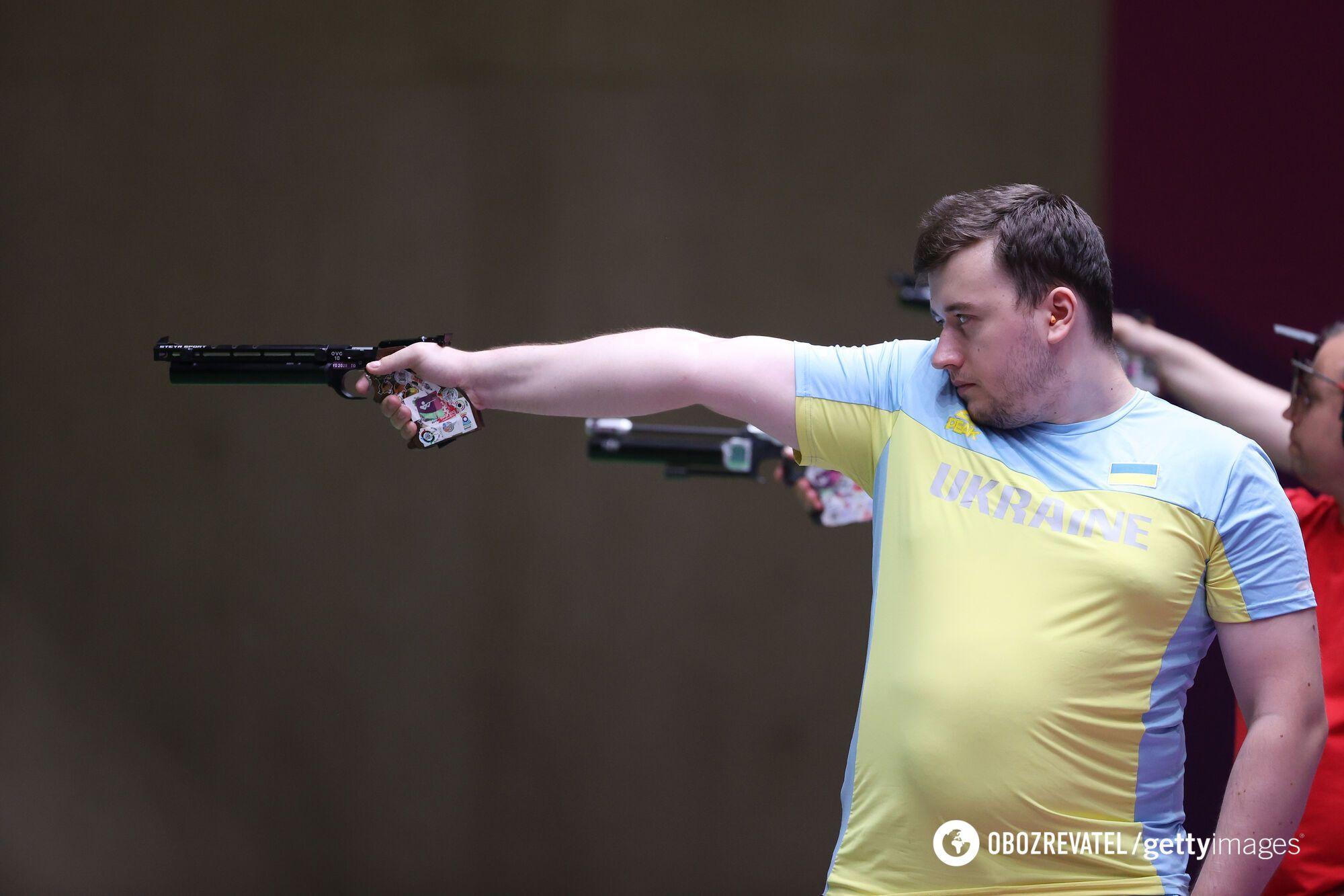 Павел Коростылев.