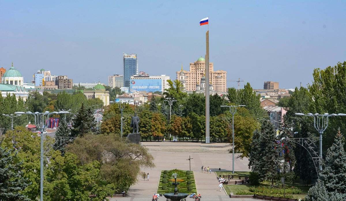 Москва и ее обслуга врут всегда и во всем
