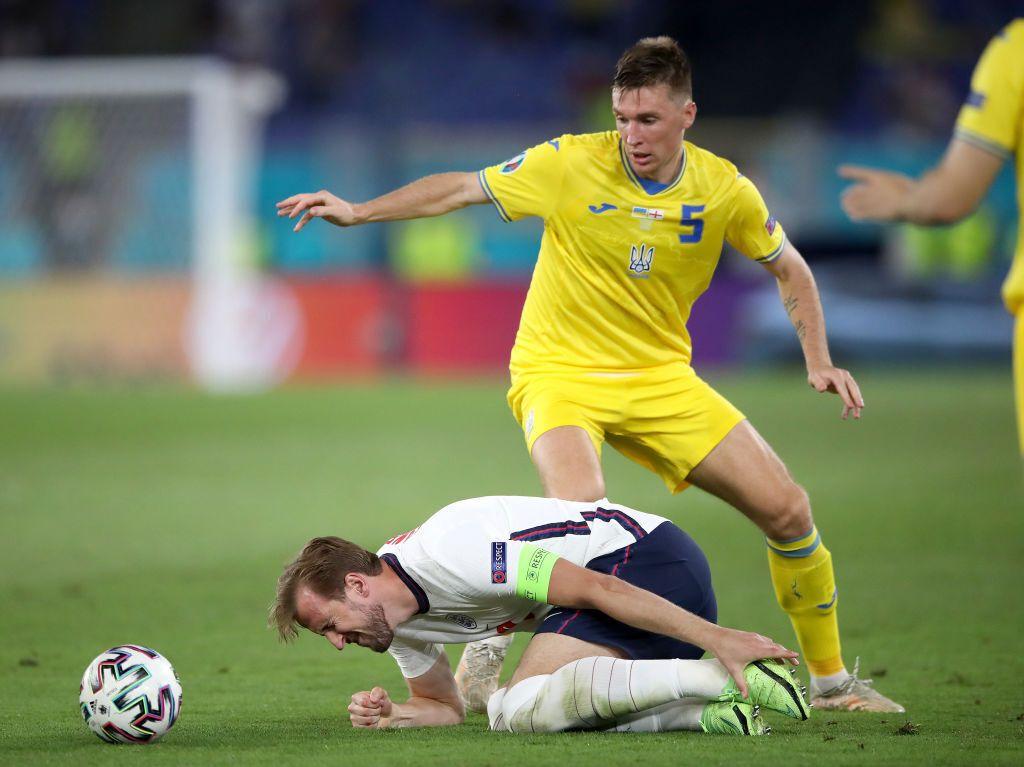 Сидорчук проти Кейна