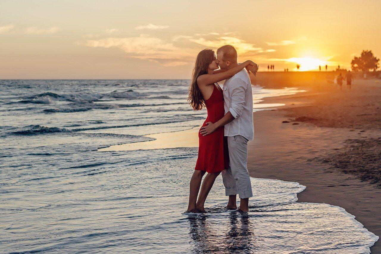 6 июля отмечается Всемирный день поцелуя.