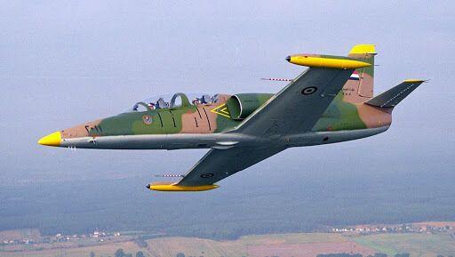 Aero L-39 Albatros (1994)