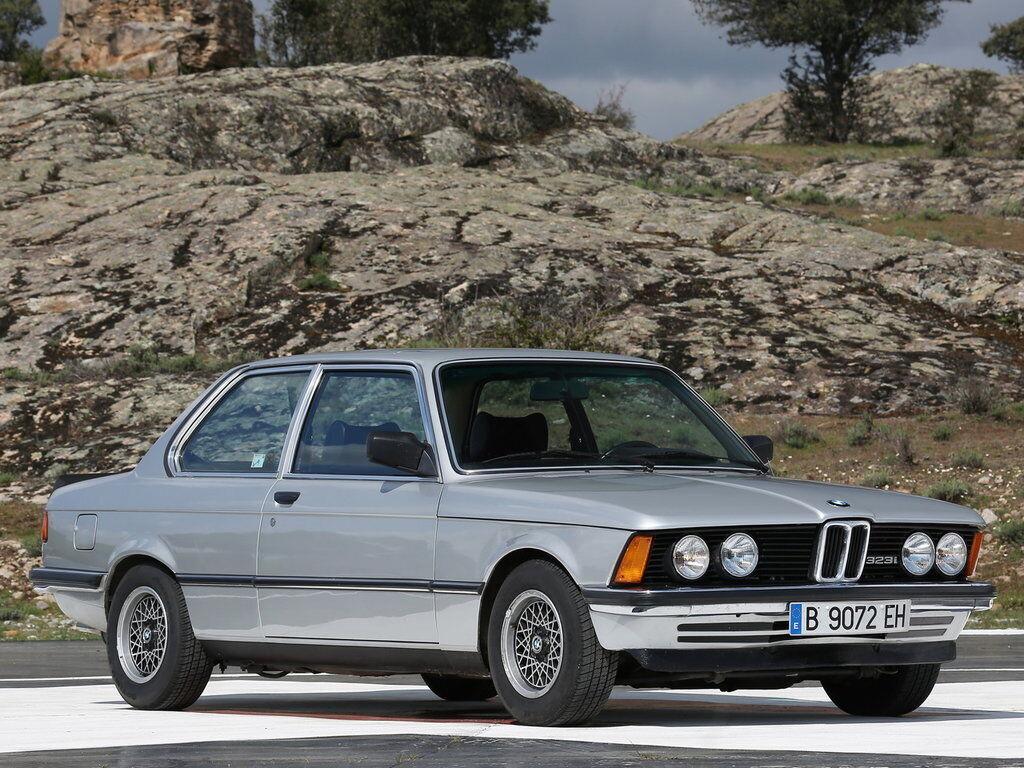 BMW 320i (1978)
