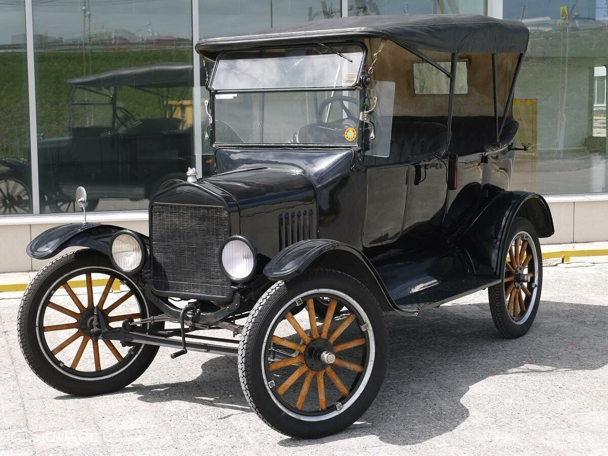 Ford Model T (1920)