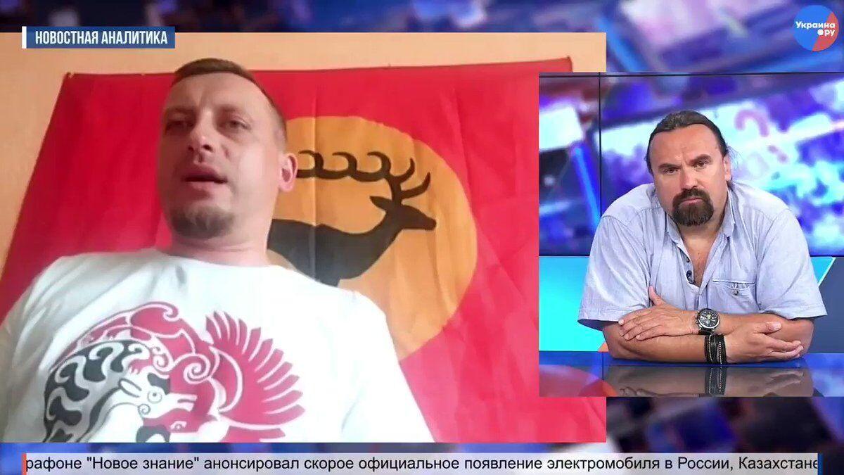 Олександр Матюшин.