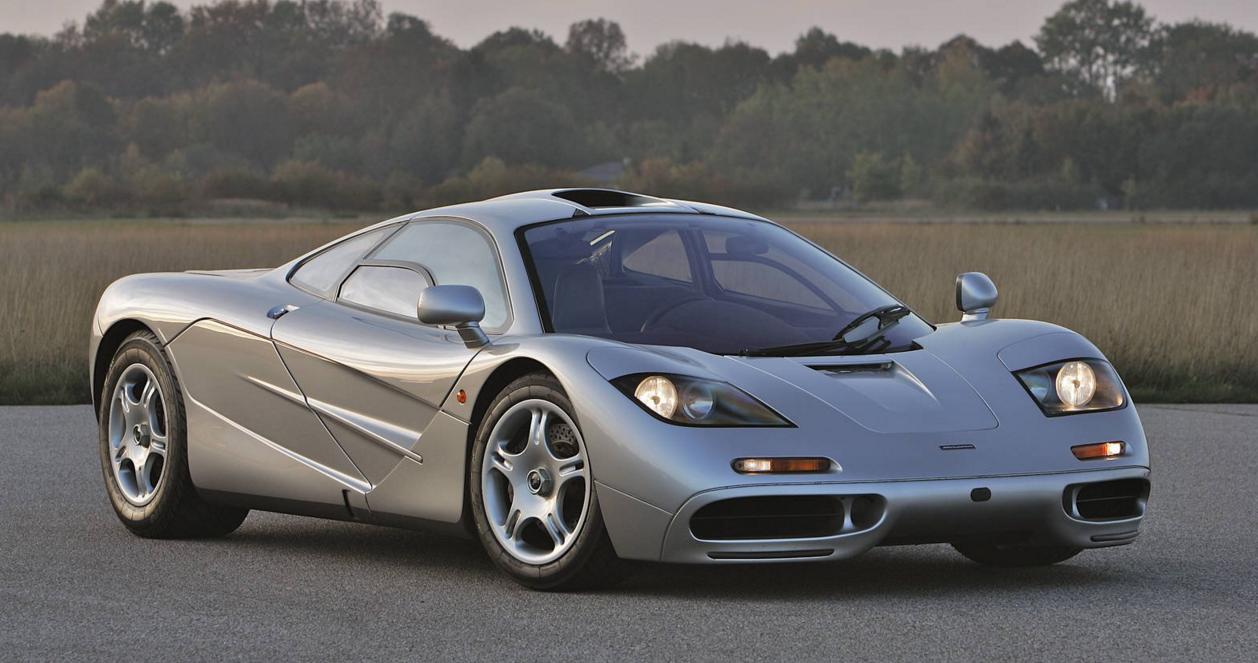McLaren F1 (1997)