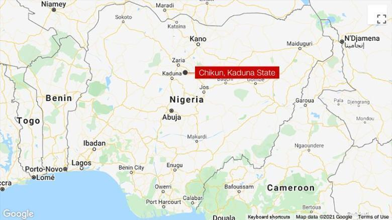 Напад стався на північному заході Нігерії.