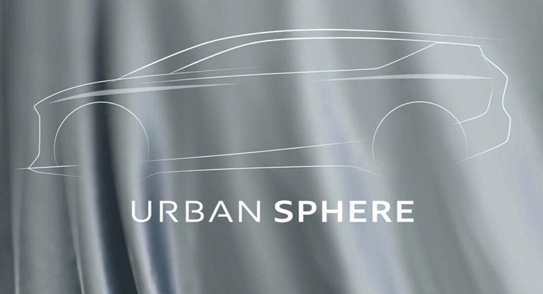 Urban Sphere относится к растущему сегменту спортивных внедорожников